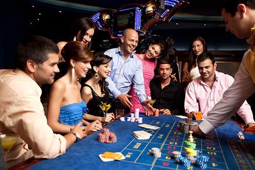 Baden Baden Casino Kleiderordnung