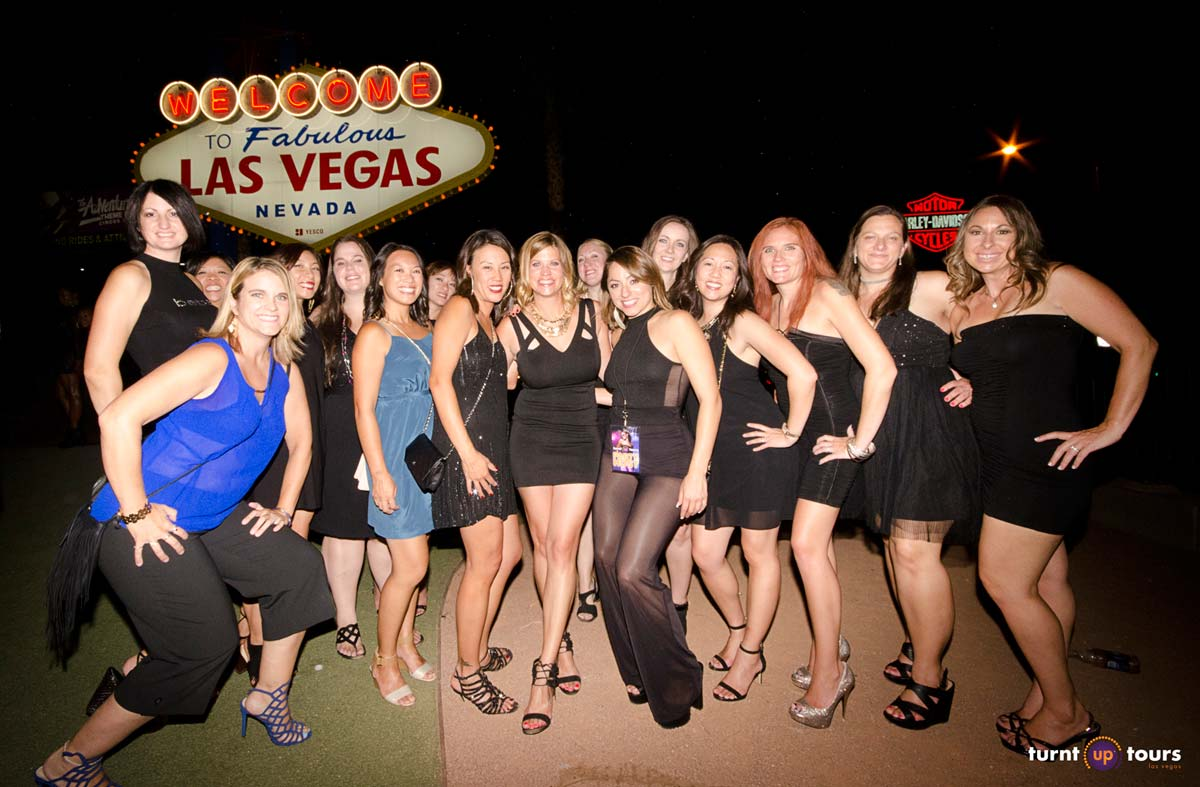 Clubbing and Partying Tours in Las Vegas