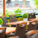 Best Outdoor Restaurants in Las Vegas, NV