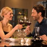 Romantic Restaurants in Las Vegas, NV