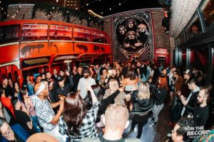 Las Vegas-On The Record- Nightclub-Club crawl