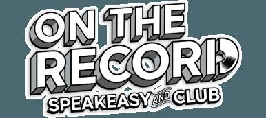 On The Record Nightclub
