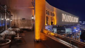 Las Vegas Bar and Cocktail Lounge